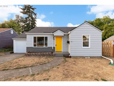 9343 N Chicago Ave, Portland, OR 97203 - MLS#: 18630567