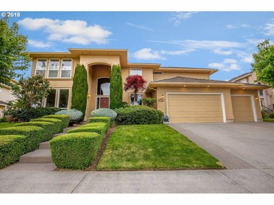 1604 NW Gregory Dr, Vancouver, WA 98665 - MLS#: 18630682