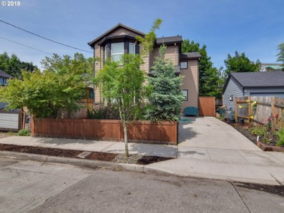 5263 SE 74TH Ave, Portland, OR 97206 - MLS#: 18630796