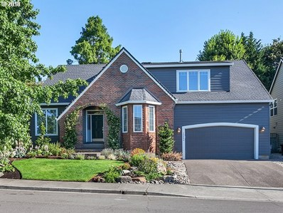 10599 SW Lady Marion Dr, Tigard, OR 97224 - MLS#: 18630890