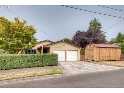 1555 6th St, Astoria, OR 97103 - MLS#: 18631347