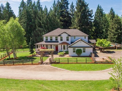 3614 NW 217TH Way, Ridgefield, WA 98642 - MLS#: 18631433