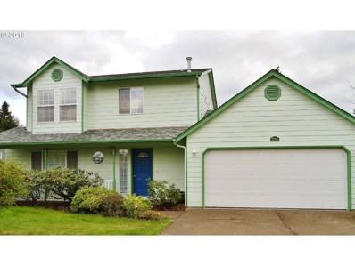 1704 NW Ammon St, Salem, OR 97304 - MLS#: 18631702