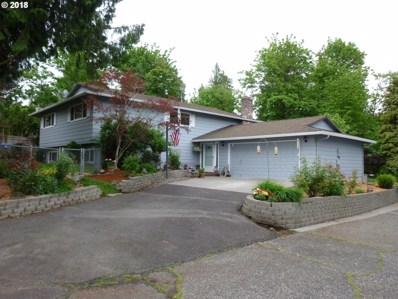 1778 SW 18TH Ct, Gresham, OR 97080 - MLS#: 18631952