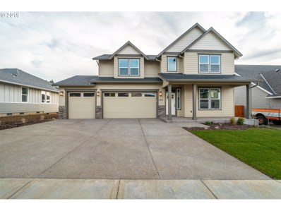 366 NW Valleys Edge St, McMinnville, OR 97128 - MLS#: 18632139