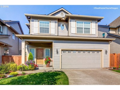 16893 SW 134TH Ter, King City, OR 97224 - MLS#: 18632147