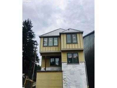9008 SW Salmon St UNIT Lot#9, Portland, OR 97210 - MLS#: 18632306