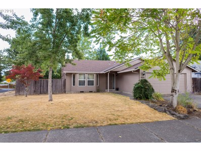 5950 SW 205TH Ave, Aloha, OR 97078 - MLS#: 18632401