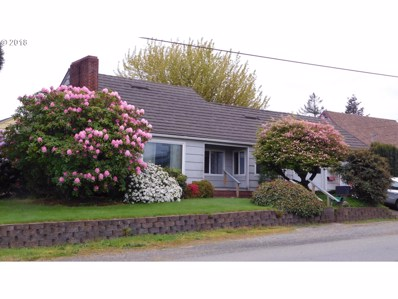 372 D St, Coos Bay, OR 97420 - MLS#: 18632530