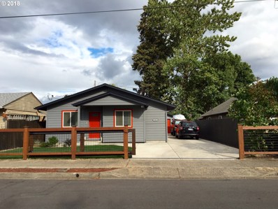 1059 20TH St, Springfield, OR 97477 - MLS#: 18632628