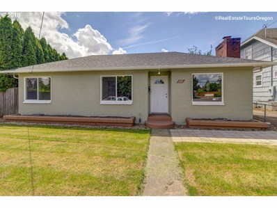 235 SE 80TH Ave, Portland, OR 97215 - MLS#: 18632744