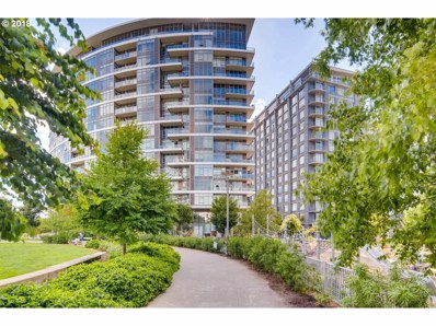 949 NW Overton St UNIT 1213, Portland, OR 97209 - MLS#: 18632877