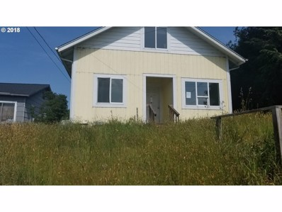 63765 Center Rd, Coos Bay, OR 97420 - MLS#: 18633017