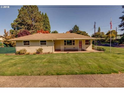 691 NW 16TH St, McMinnville, OR 97128 - MLS#: 18633034