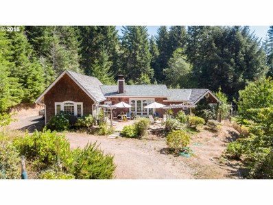 68267 Ridge Rd, North Bend, OR 97459 - MLS#: 18633086