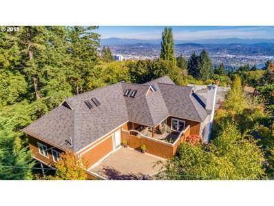 3058 SW Fairmount Blvd, Portland, OR 97239 - MLS#: 18633480