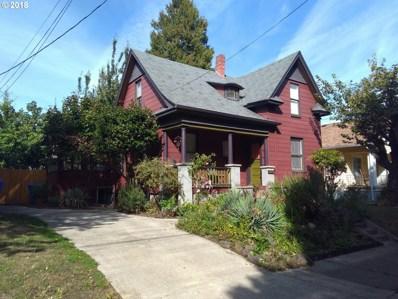 1513 NE Saratoga St, Portland, OR 97211 - MLS#: 18633877