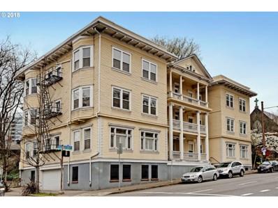 1810 NW Everett St UNIT 202, Portland, OR 97209 - MLS#: 18634021