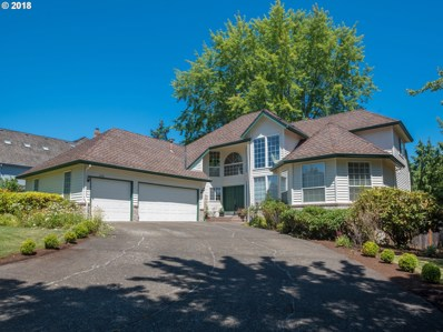 4290 NW 147TH Ave, Portland, OR 97229 - MLS#: 18634075
