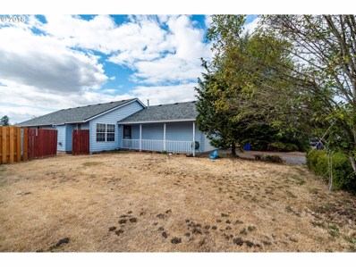 520 Pegasus Ct, Molalla, OR 97038 - MLS#: 18634128