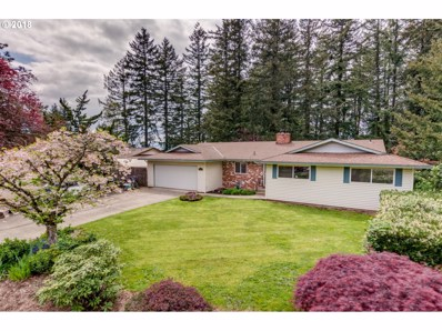 9945 SE 99TH Ct, Happy Valley, OR 97086 - MLS#: 18634229