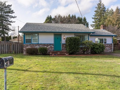 2741 SE 153RD Ave, Portland, OR 97236 - MLS#: 18634316