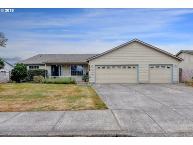 1604 NW 5TH Ave, Battle Ground, WA 98604 - MLS#: 18634373