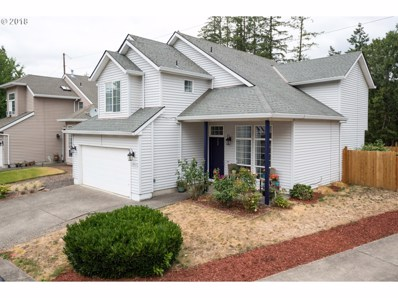 12917 SW 153RD Ter, Portland, OR 97223 - MLS#: 18634417