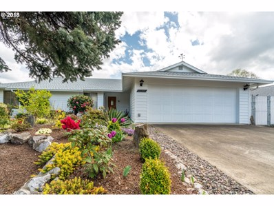 2285 NW Parkdale Ave, Roseburg, OR 97471 - MLS#: 18634421