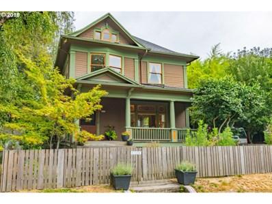 2323 NE Multnomah St, Portland, OR 97232 - MLS#: 18634460