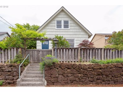 5021 SE Boise St, Portland, OR 97206 - MLS#: 18634549