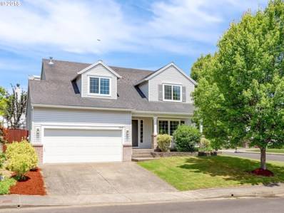 34739 Alpine Ave, St. Helens, OR 97051 - MLS#: 18635095