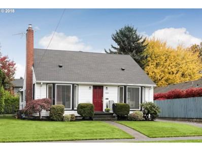 1712 NE 65TH Ave, Portland, OR 97213 - MLS#: 18635202