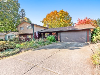 21071 S Mossy Rock Ct, Oregon City, OR 97045 - MLS#: 18635311