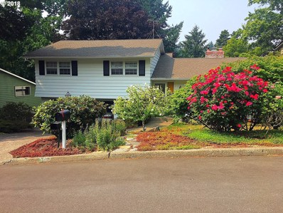 5463 SW 34TH Pl, Portland, OR 97239 - MLS#: 18635531
