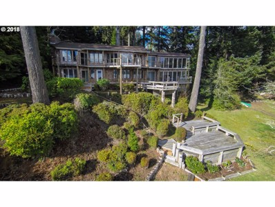 83569 Clear Lake Rd, Florence, OR 97439 - MLS#: 18635697