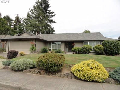 5530 NW Toketee Dr, Portland, OR 97229 - MLS#: 18635777