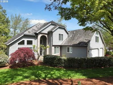 17655 SW Casilda Ct, Beaverton, OR 97007 - MLS#: 18635807