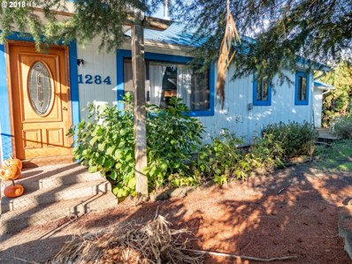 1284 44TH Ave, Sweet Home, OR 97386 - MLS#: 18635828
