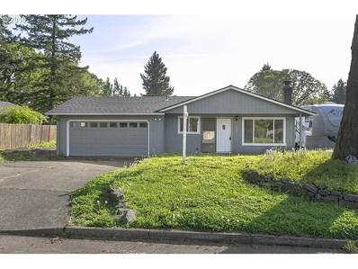 11485 Finnegans Way, Oregon City, OR 97045 - MLS#: 18636096