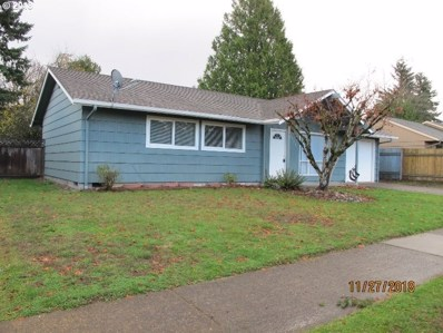 3736 SE 169TH Pl, Portland, OR 97236 - MLS#: 18636448