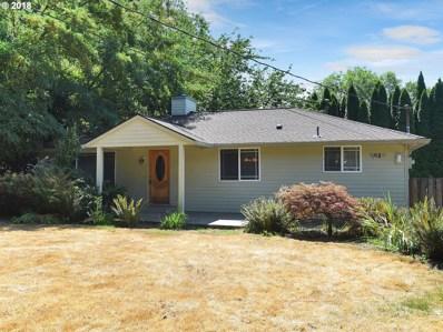 9680 SW Morrison St, Portland, OR 97225 - MLS#: 18636456
