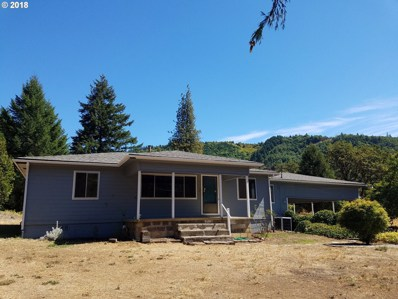 15865 Old Highway 99 North, Oakland, OR 97462 - MLS#: 18636565