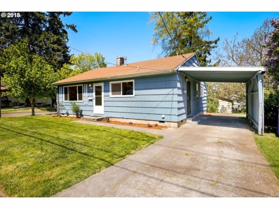 8233 N Swenson St, Portland, OR 97203 - MLS#: 18636672