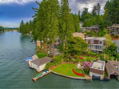 1657 Lake Front Rd, Lake Oswego, OR 97034 - MLS#: 18636936