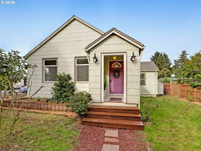 7123 SE 60TH Ave, Portland, OR 97206 - MLS#: 18636959