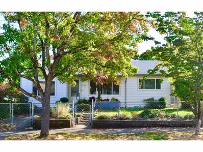 6116 NE 14TH Ave, Portland, OR 97211 - MLS#: 18637111