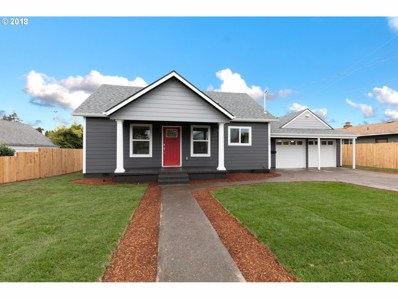 1327 NE 10TH Ave, McMinnville, OR 97128 - MLS#: 18637538