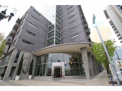 1255 NW 9TH Ave UNIT 208, Portland, OR 97209 - MLS#: 18637561