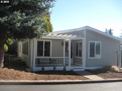 100 SW 195TH Ave UNIT 117, Beaverton, OR 97006 - MLS#: 18637562